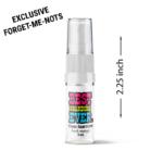 Best Branding Ever Exclusive Forget-Me-Nots Pocket-size Hand Sanitizer