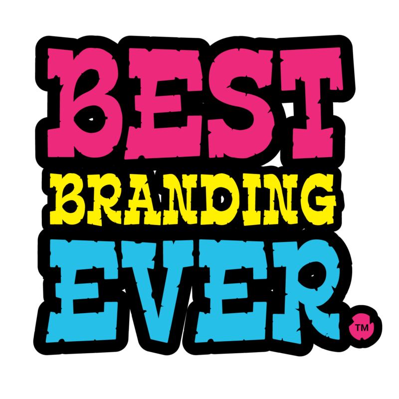 Best Branding Ever Logo